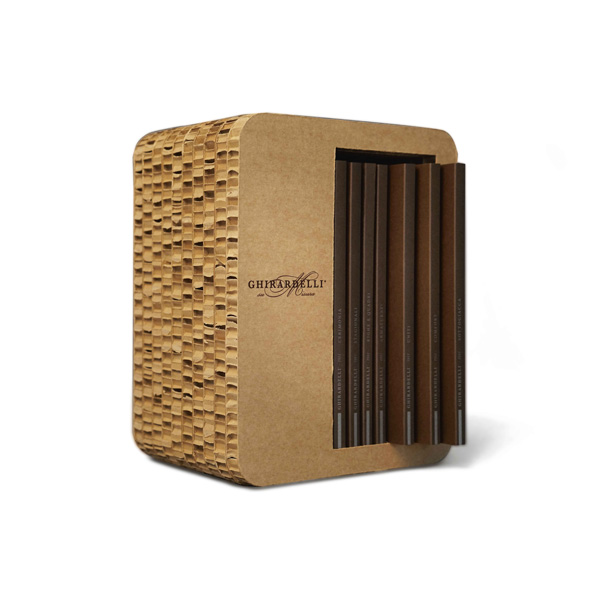 ghirardelli – box su misura