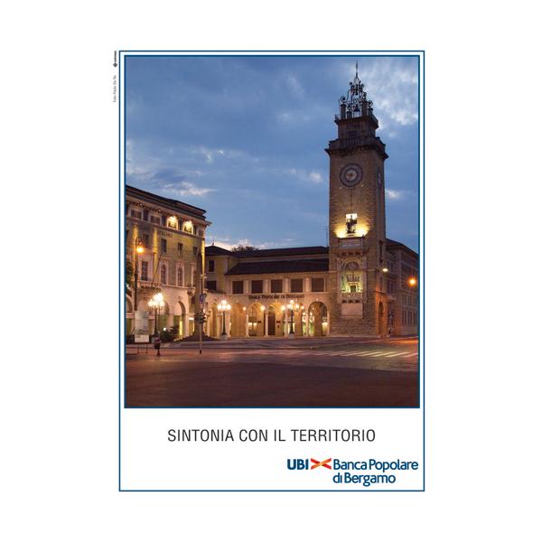 UBI Banca – Bergamo