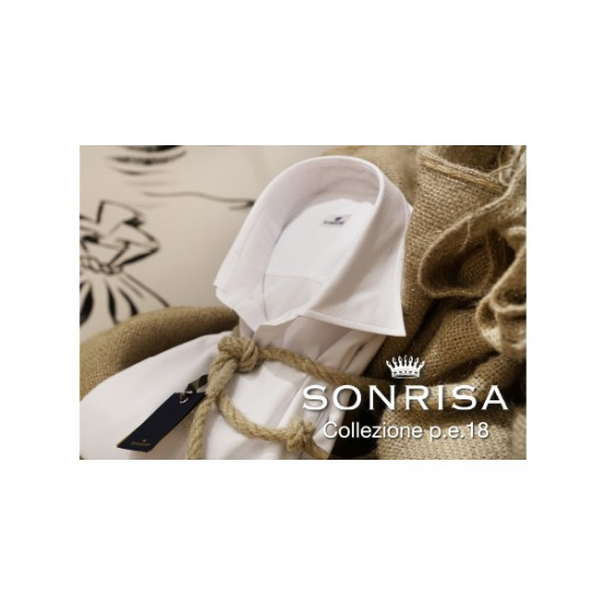 Sonrisa – Look Book SS 2018